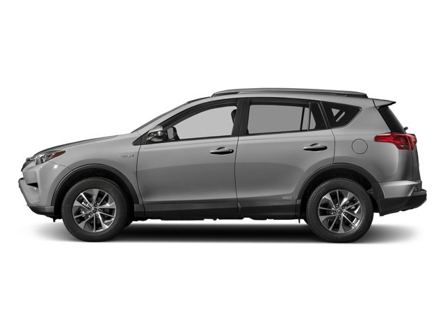 2018 Toyota Rav4 Hybrid Xle Toyota Dealer In Wv New And Used