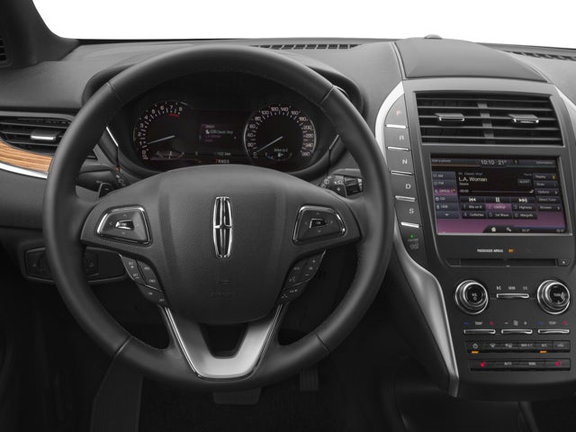 2015 Lincoln Mkc Awd 4dr Toyota Dealer In Wv New And