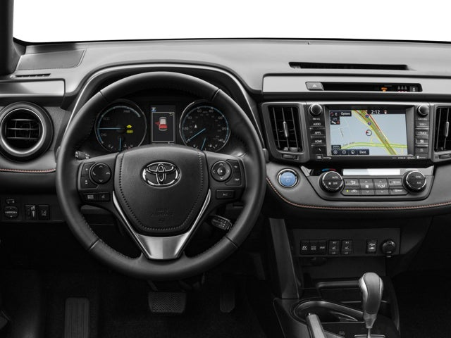 2018 Toyota Rav4 Hybrid Se Toyota Dealer In Wv New And Used